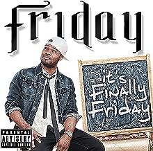 It's Finally Friday