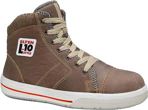 Elten 761091-42 - Tamaño 42 esd s3 emoción  zapato de seguridad - multiFarbe