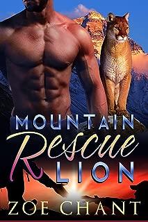 Mountain Rescue Lion