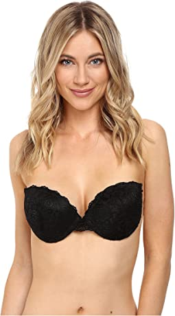 Lace Ultimate Boost Stick On Backless Strapless Bra