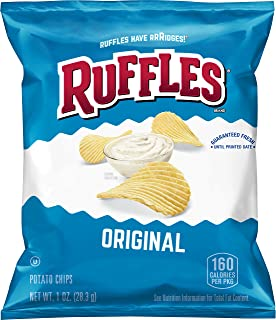 Best ruffles bbq chips Reviews