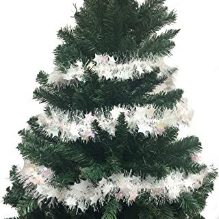 Best luxury thick tinsel Reviews