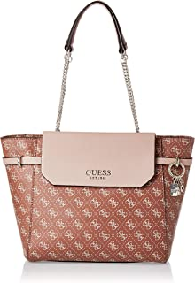 GUESS Womens Esme Tote Bag