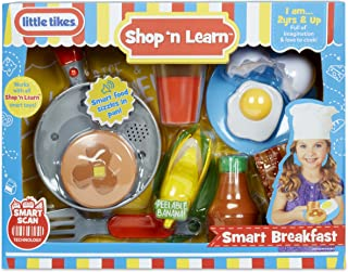 Shop 'N Learn Breakfast