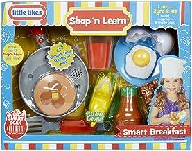 Little Tikes Shop 'N Learn Breakfast