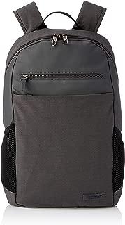 Travelon 127413-2928 Women's Backpack Handbag, Grey
