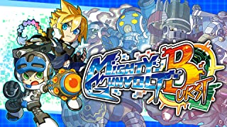 MIGHTY GUNVOLT BURST - Nintendo Switch [Digital Code]