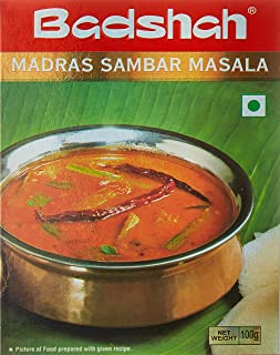 Best badshah sambar masala Reviews