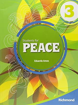 Students for Peace. 3