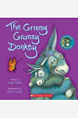 The Grinny Granny Donkey Kindle Edition