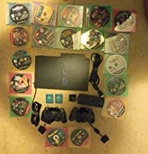 Playstation 2 Console SCPH 39001 Bundle Sony