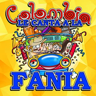 Colombia Le Canta a la Fania