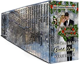 31 Inspirational Christmas Romances: Sweet Christmas Romance Box Set
