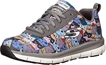 sneakers with cats on them