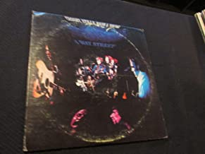 Best crosby stills nash and young 4 way street vinyl Reviews