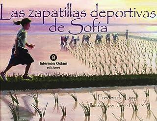 Las zapatillas deportivas de Sofia / Running Shoes (Spanish Edition)