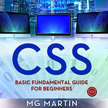 CSS: Basic Fundamental Guide for Beginners