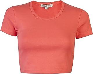 06fbf75e0aff4 Amazon.fr : Orange - T-shirts et tops de sport / Sportswear : Vêtements