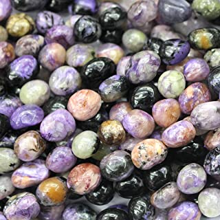 Best natural charoite beads Reviews
