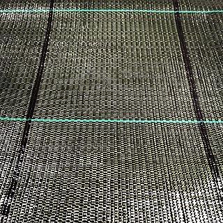 Idroland Telo Antialga pacciamatura Tessuto in Polipropilene H 1,50 X 100 mt