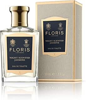 Floris London Night Scented Jasmine Eau De Toilette