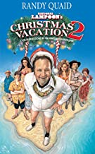 chevy chase christmas vacation song