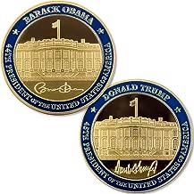 Best president coin hillary Reviews