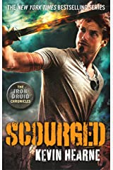 Scourged: The Iron Druid Chronicles Kindle Edition