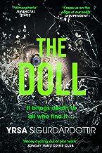 The Doll (Freyja and Huldar Book 5)