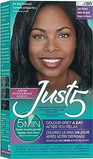 Best jet black hair dye for natural hair Reviews