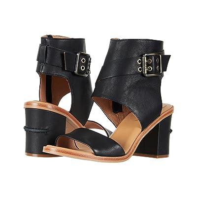 UGG Claudette (Black) High Heels