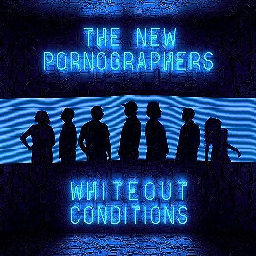 Not New pornographers snow white curious