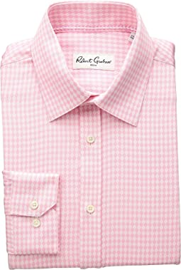 Robert Graham - Diamond Tonal Dress Shirt