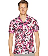Orlebar Brown - Travis Birds Of Paradise Resort Shirt