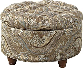 Best green ottoman coffee table Reviews
