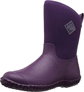 Muckster Ll Mid-Height Women's Rubber Garden Boot
