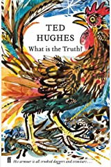 What is the Truth?: Collected Animal Poems Vol 2 Kindle Edition