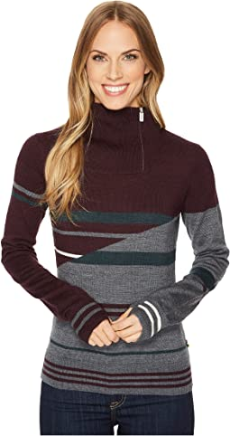 Isto Sport Stripe Sweater