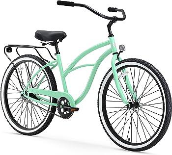 Sixthreezero Around The Block Comfort Bike