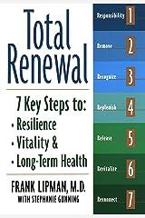 Total Renewal Kindle Edition
