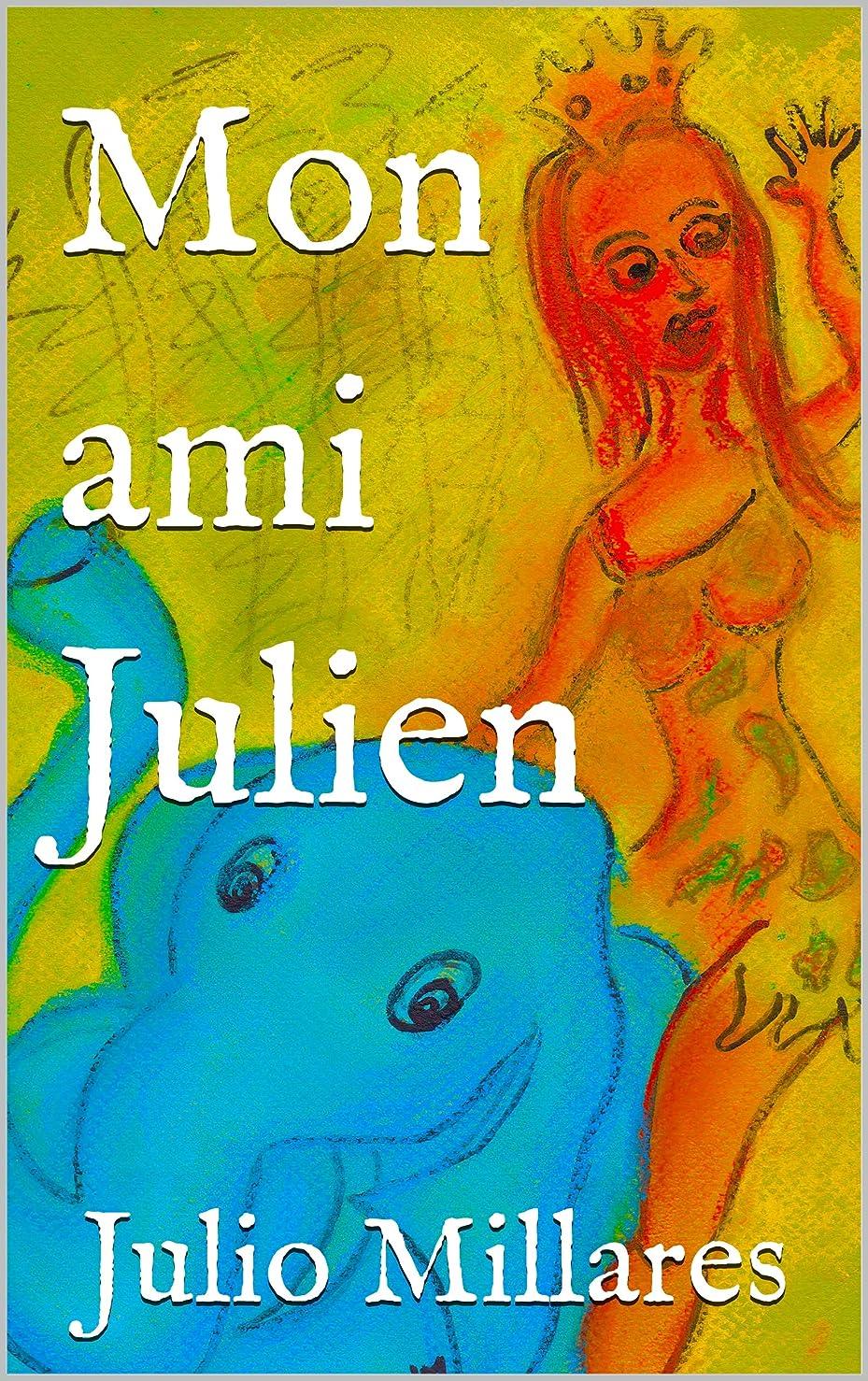 動物園内側名詞Mon ami Julien (Série de Joy t. 14) (French Edition)