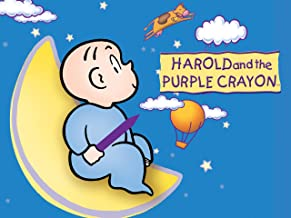 Harold and the Purple Crayon Season 1