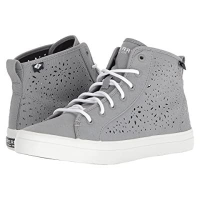 Sperry Crest Ripple (Grey) Women
