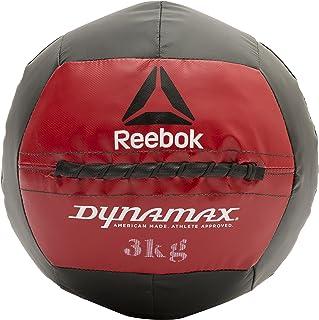 Reebok Dynamax® Medicine Ball - 3kg Medicine Ball, Red