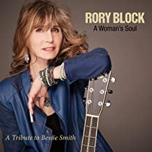 rory block a woman's soul