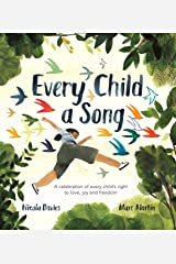 Every Child A Song Kindle Edition