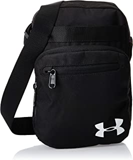Under Armour Unisex Small Items Crossbody bag, Black