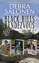 Black Hills Rendezvous II: Volume 2 (Books 5-7)