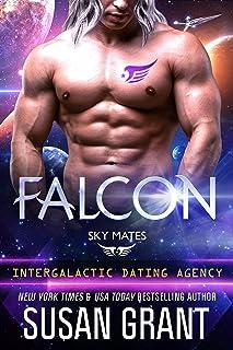 Falcon: Sky Mates: a Sci-Fi Romance