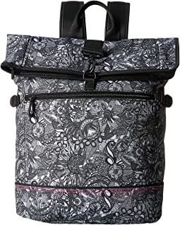 Sakroots - New Adventure Roll Top Backpack